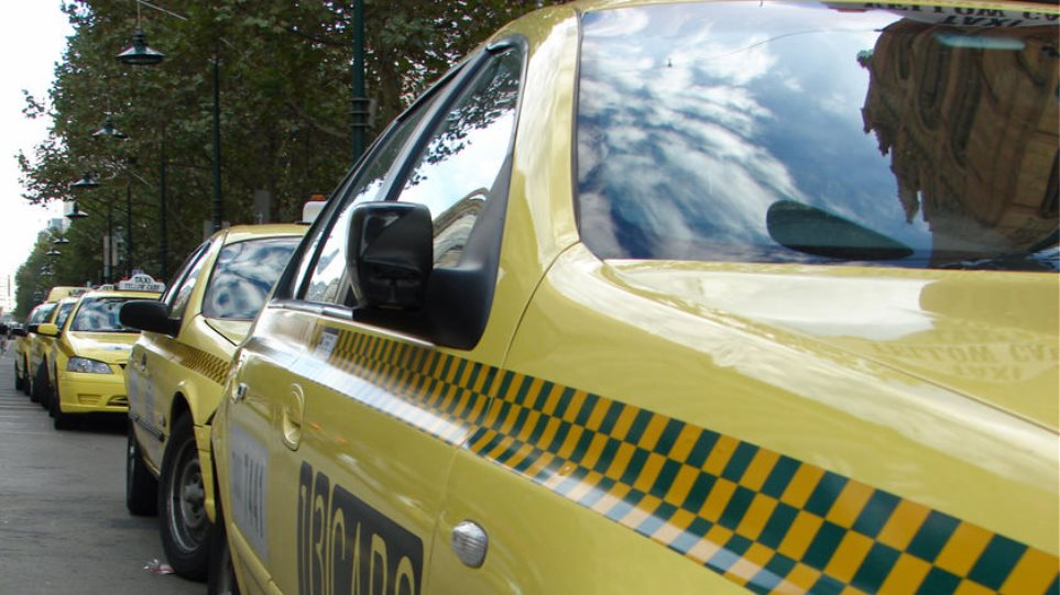Μελβούρνη: Ταξιτζής βρήκε 104.000 δολάρια και τα επέστρεψε!