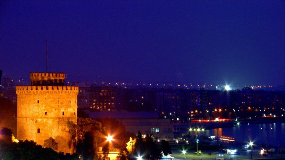 Θεσσαλονίκη το μωσαϊκό κουλτούρας και πολιτισμού