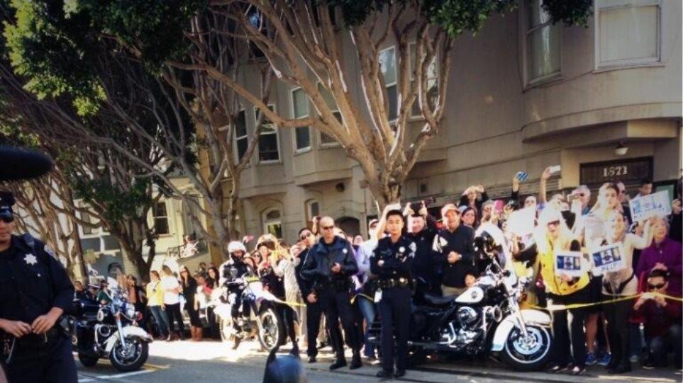Ο 5χρονος «Μπάτμαν» που «έσωσε» το Σαν Φρανσίσκο και συγκλόνισε τις ΗΠΑ
