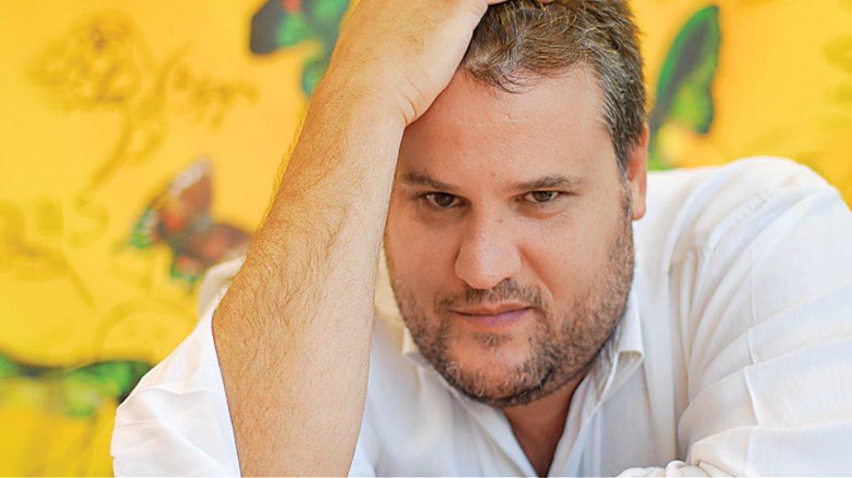 Πέτρος Μπούτος: Το κολεγιόπαιδο έγινε ο γκουρού της ελληνικής ΤV