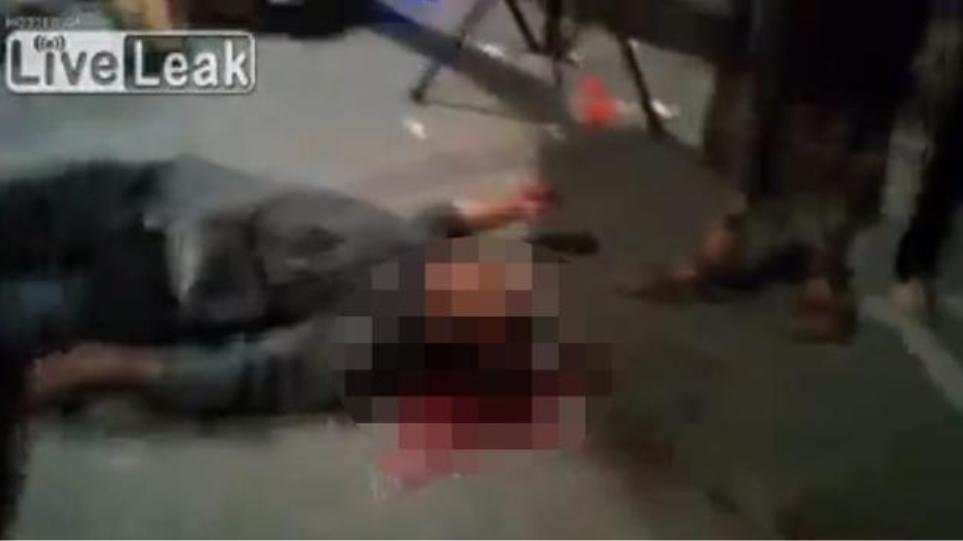 Υεμένη: Χόρευε το «Gangnam Style» κρατώντας Καλάσνικοφ και σκότωσε κατά λάθος τρεις ανθρώπους
