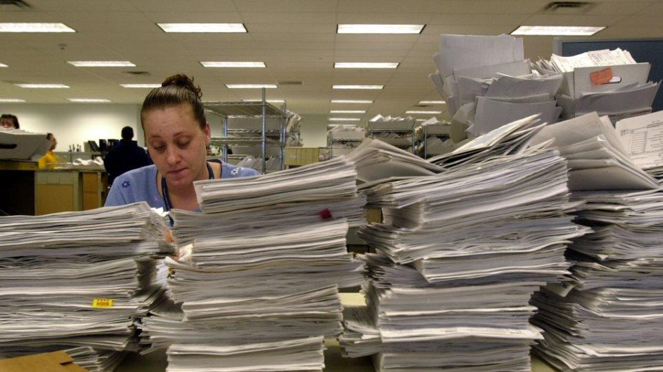 Υπ. Διοικητικής Μεταρρύθμισης: Η διαδικασία για τους υπό διαθεσιμότητα υπαλλήλους