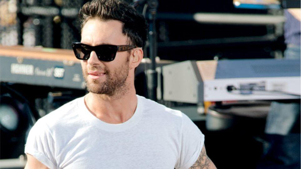 Adam Levine: Τι πρέπει να ξέρετε για τον πιο σέξι άντρα στον πλανήτη!