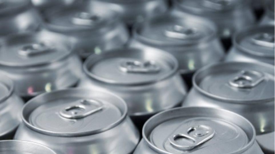 Ποσότητα υδροχλωρικού οξέως εντοπίστηκε σε μπουκάλι αναψυκτικού