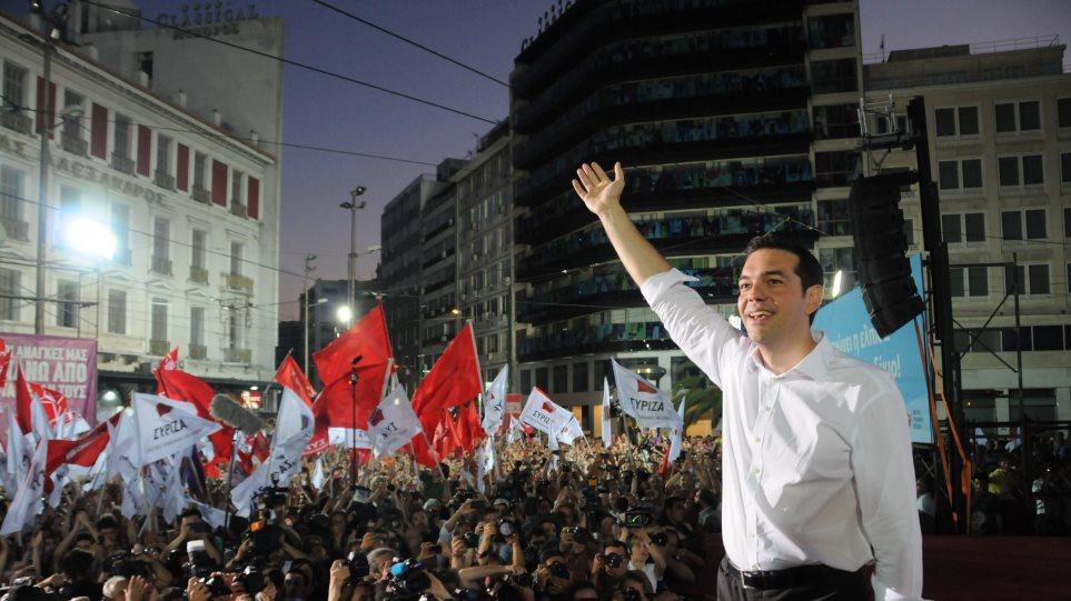 Guardian: Ενδεχόμενη εκλογή του ΣΥΡΙΖΑ θα κάνει τους Έλληνες να υποφέρουν περισσότερο
