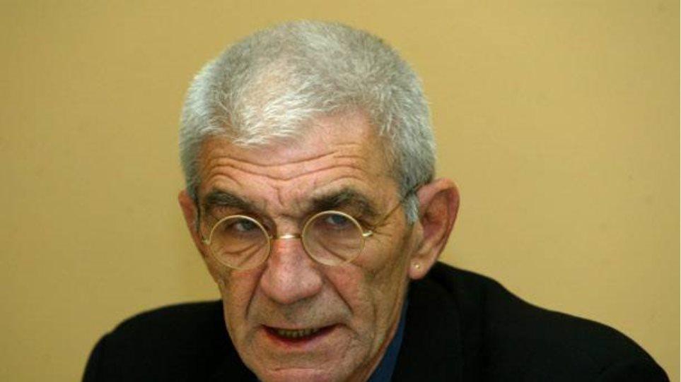 Μπουτάρης: Ο Σόρος δίνει λεφτά, οι Έλληνες πλούσιοι τι κάνουν;