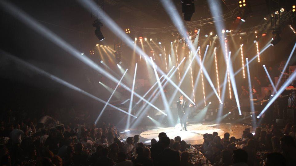 Νίκος Βέρτης: Το πρώτο Live CD, η παράταση στις εμφανίσεις και οι ειδήσεις «ράδιο - αρβύλα»