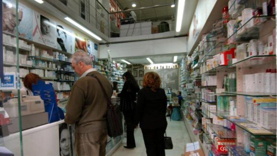 Θεσσαλονίκη: Καταδικάστηκε φαρμακοποιός γιατί συνταγογράφησε παράνομα φάρμακα 160.000 ευρώ!