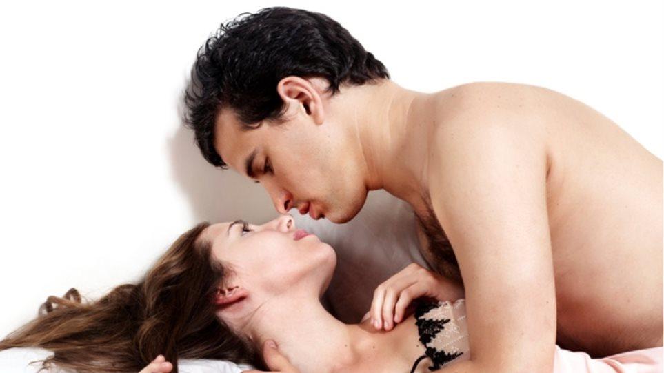 Πολλαπλές πρωκτικό σεξ