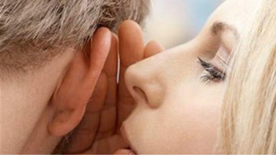 Χειρότερη όραση ίσον καλύτερη ακοή
