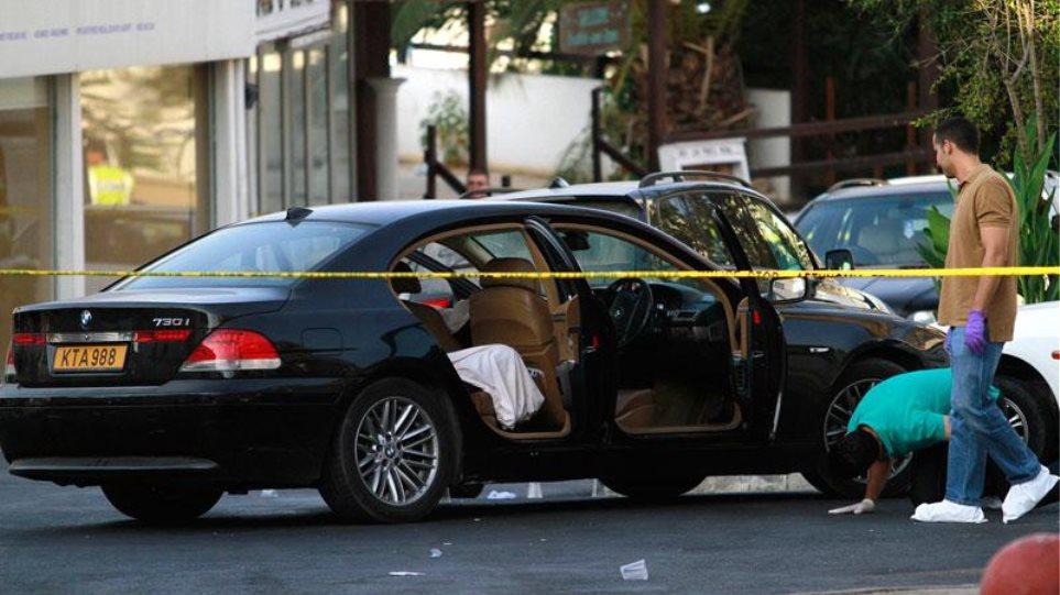 Πέντε φορές ισόβια σε Μαμαλικόπουλο και Τσελεχίδη για τον πενταπλό φόνο στην Αγία Νάπα