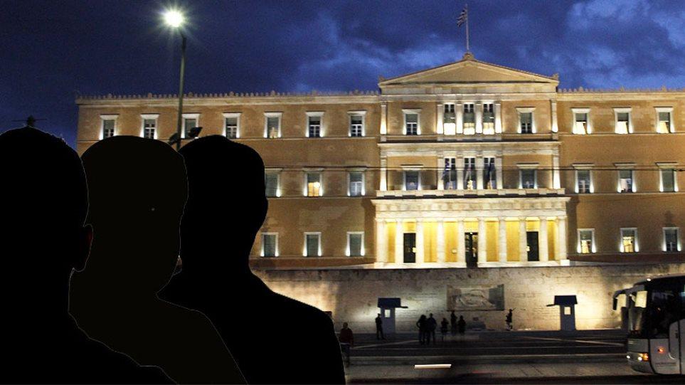Τρεις βουλευτές έβγαλαν 3,5 εκατ. ευρώ στο εξωτερικό