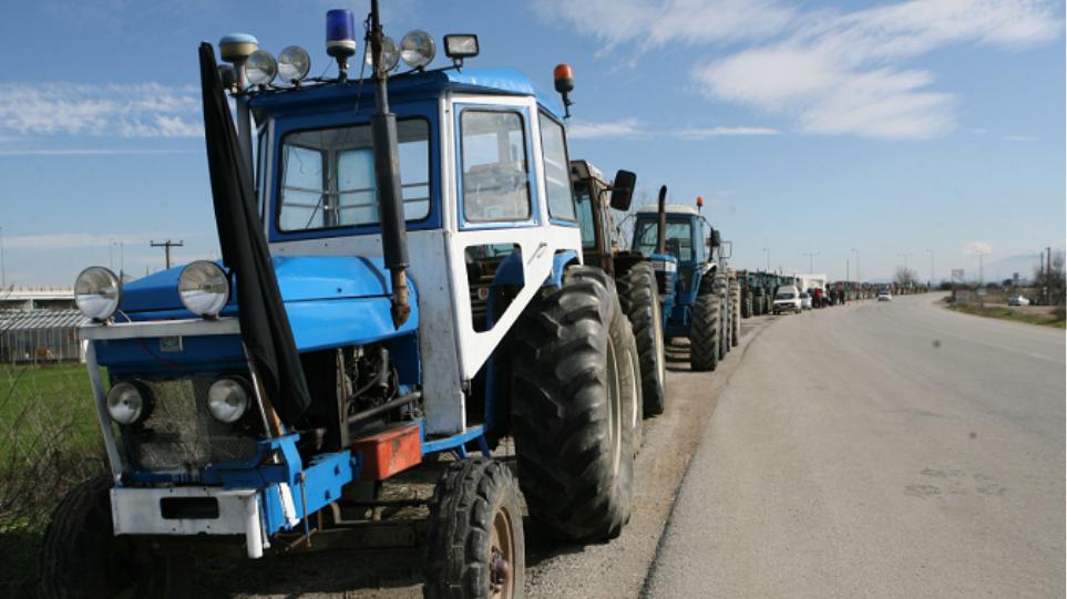 Λάρισα: Νέο συλαλλήτηριο για την Πέμπτη προγραμματίζουν οι αγρότες