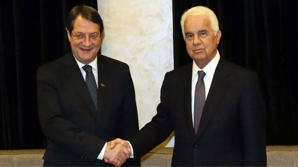 Ρωσία: Αντίθετη σε χρονοδιαγράμματα για την Κύπρο
