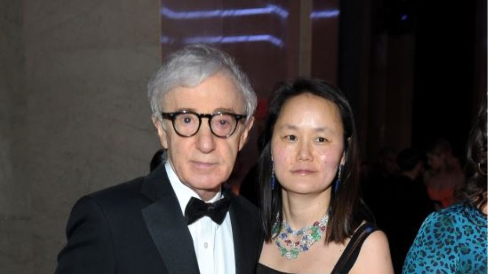 Aποδοκιμάστηκε ο Woody Allen στο θέατρο