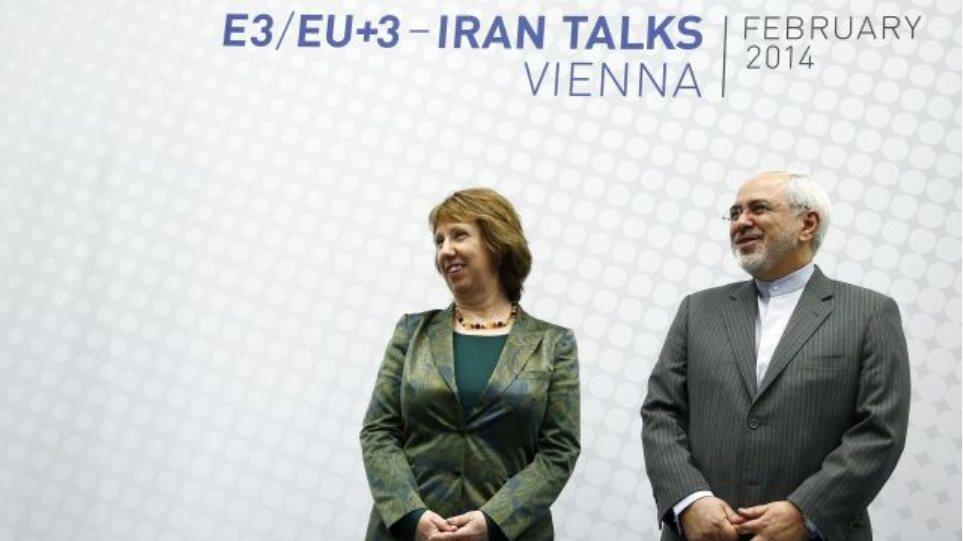 Στις 17 Μαρτίου ο επόμενος γύρος συνομιλιών για το Ιράν