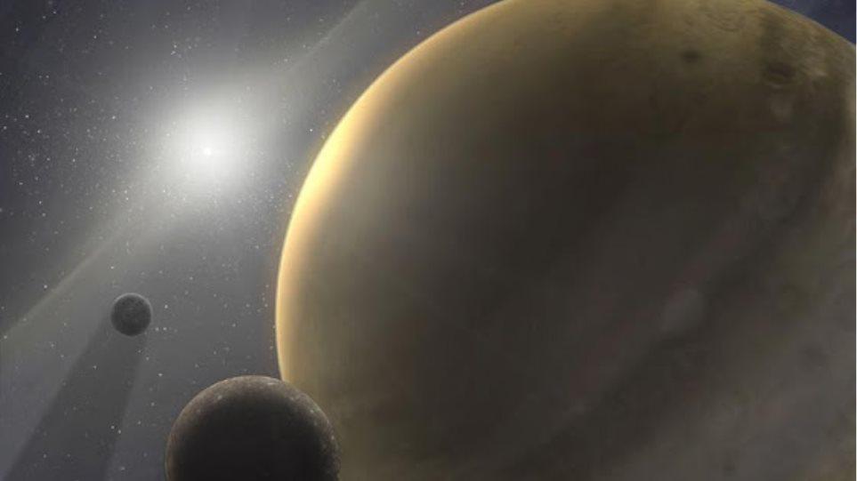 Ο νέος «κυνηγός» εξωπλανητών ονομάζεται «Πλάτων»