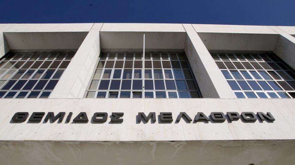 Αντέδρασαν οι εισαγγελείς στα όσα είπε ο Ηλίας Κασιδιάρης