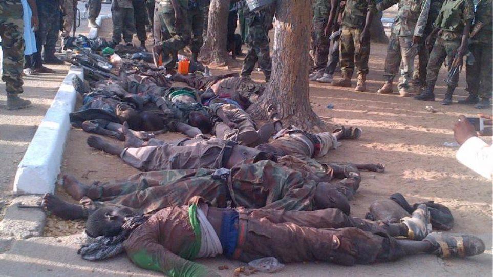 Νιγηρία: Τουλάχιστον 60 νεκροί από επίθεση των ισλαμιστών