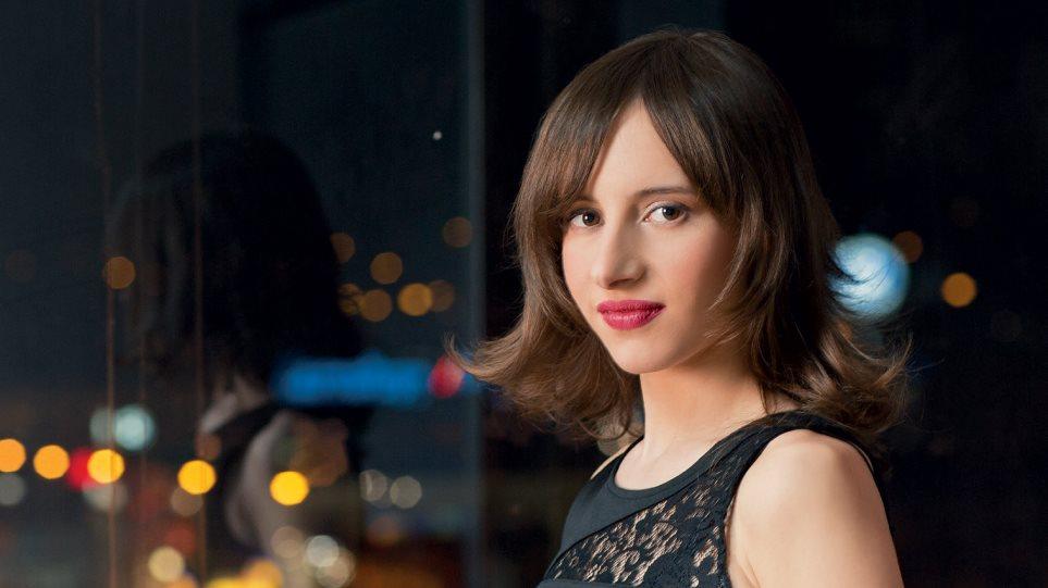 Ολίβια Χατζηιωάννου: Η Ελληνίδα νίκητρια του μουσικού διαγωνισμός BEAT 100