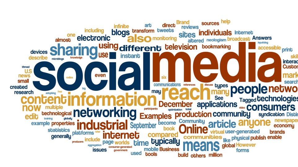 Τα social media σώζουν ανθρώπινες ζωές