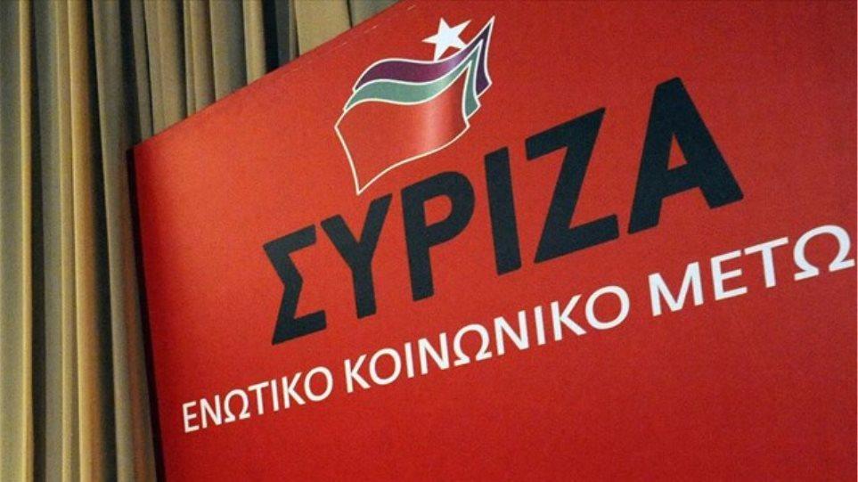 ΣΥΡΙΖΑ: Αφέθηκε να γιγαντωθεί το λαθρεμπόριο πετρελαίου επειδή κάποιοι είχαν όφελος διαχρονικά