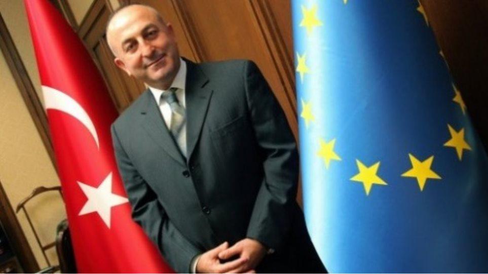 Τσαβούσογλου: Ο πιο επιθετικός Ελληνοκύπριος πολιτικός ο Αναστασιάδης