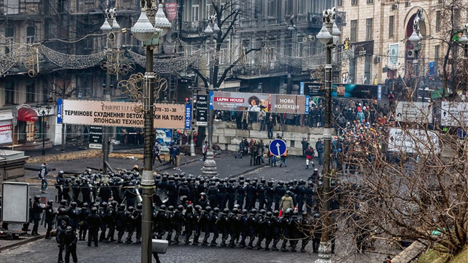 Reuters: Σε εμπάργκο του εμπορίου όπλων στην Ουκρανία προσανατολίζεται η ΕΕ