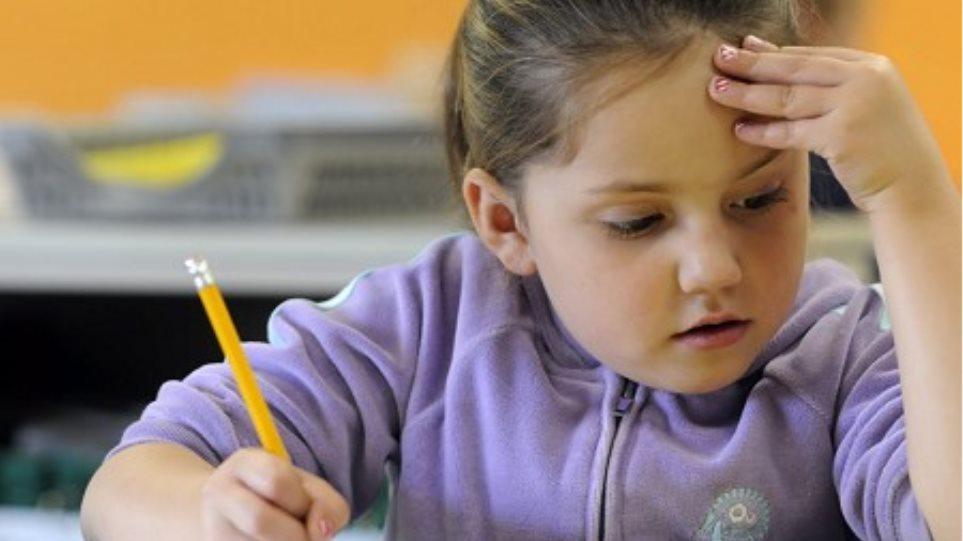 Πώς να μιλήσω στο παιδί μου για τη διάσπαση προσοχής;