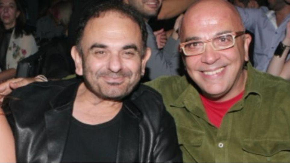 Γιάννης Ζουγανέλης: «Ένιωσα ότι ο Σάκης έφυγε ήσυχος»