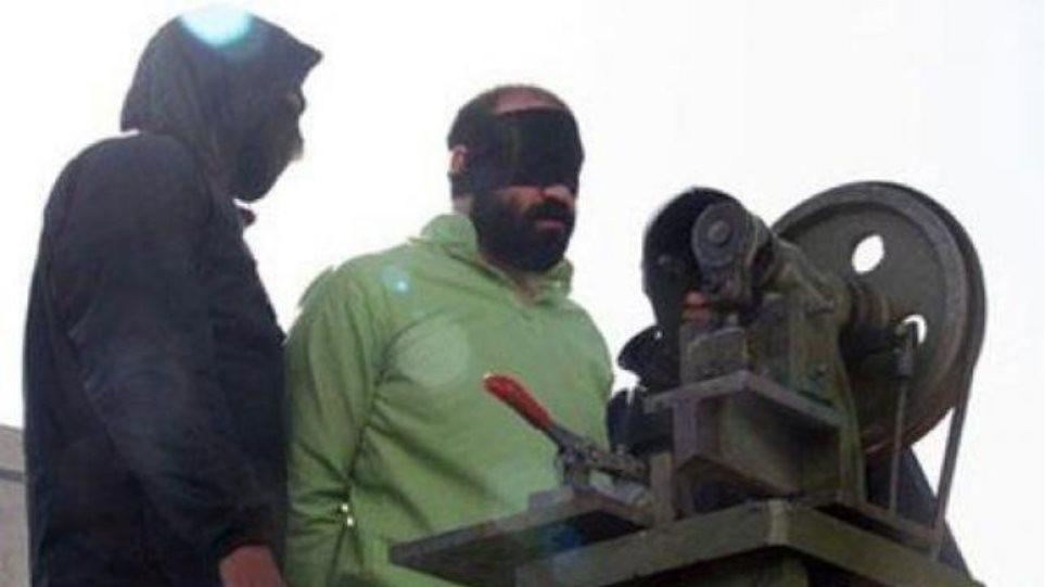 ΟΗΕ: Εκτελέστηκαν 80 άνθρωποι στο Ιράν μέσα στο 2014