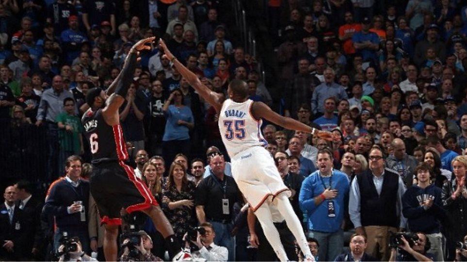 NBA: Βασιλιάς -έστω και ματωμένος- ο Λεμπρόν