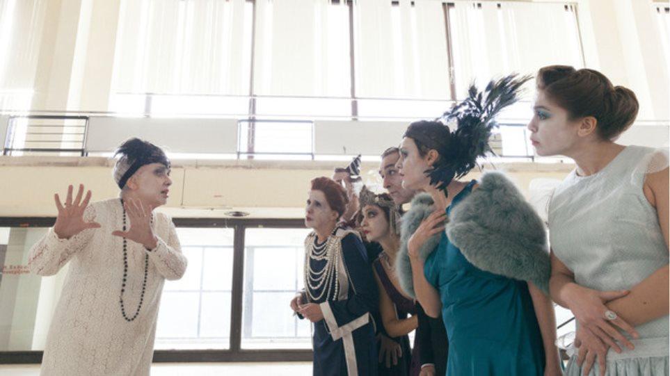 «Έτσι είναι (αν έτσι νομίζετε)» με την Ξένια Καλογεροπούλου στο Εθνικό Θέατρο