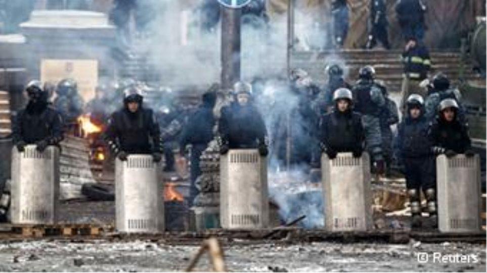 Παραιτήθηκε ο υπαρχηγός του ουκρανικού στρατού