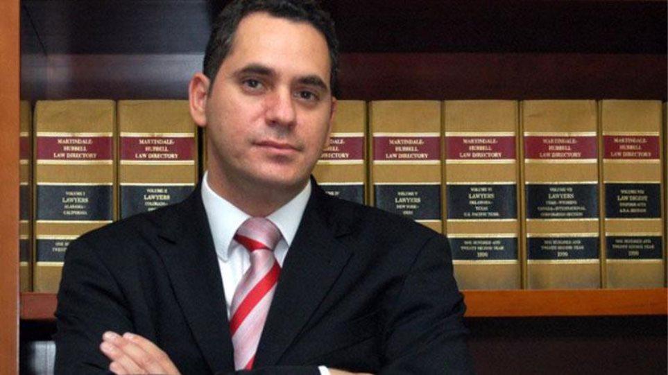 Νικόλας Παπαδόπουλος: Γιατί ζητά αποχώρηση από την κυβέρνηση Αναστασιάδη