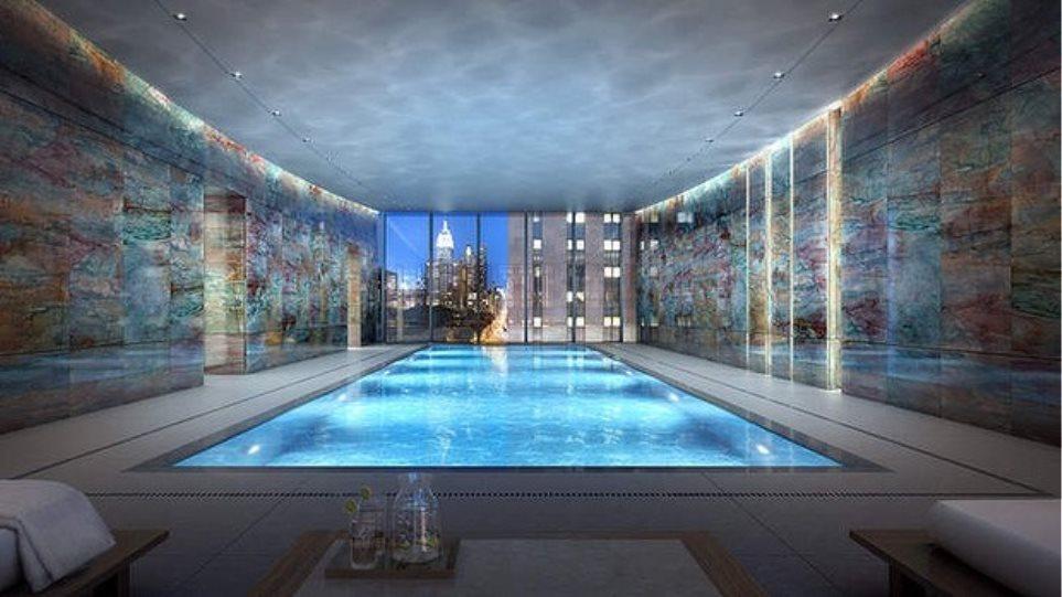 Δείτε το τετραώροφο penthouse που αγοράσε ο Ρούπερτ Μέρντοχ στο Μανχάταν