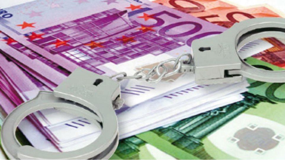 Τέσσερις συλλήψεις στην Αττική για χρέη στο Δημόσιο