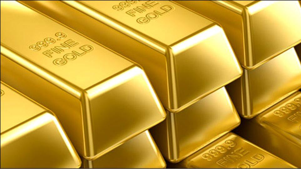 Νέα πτώση για την τιμή του χρυσού