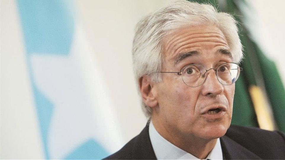 Ο Άλεξ Ρόντος στην ανακρίτρια για ΜΚΟ και «σχέδιο δολοφονίας» του Κ. Καραμανλή