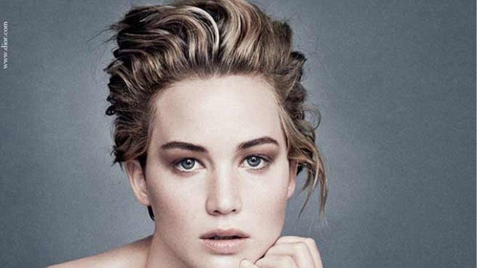 Η αψεγάδιαστη ομορφιά της Jennifer Lawrence