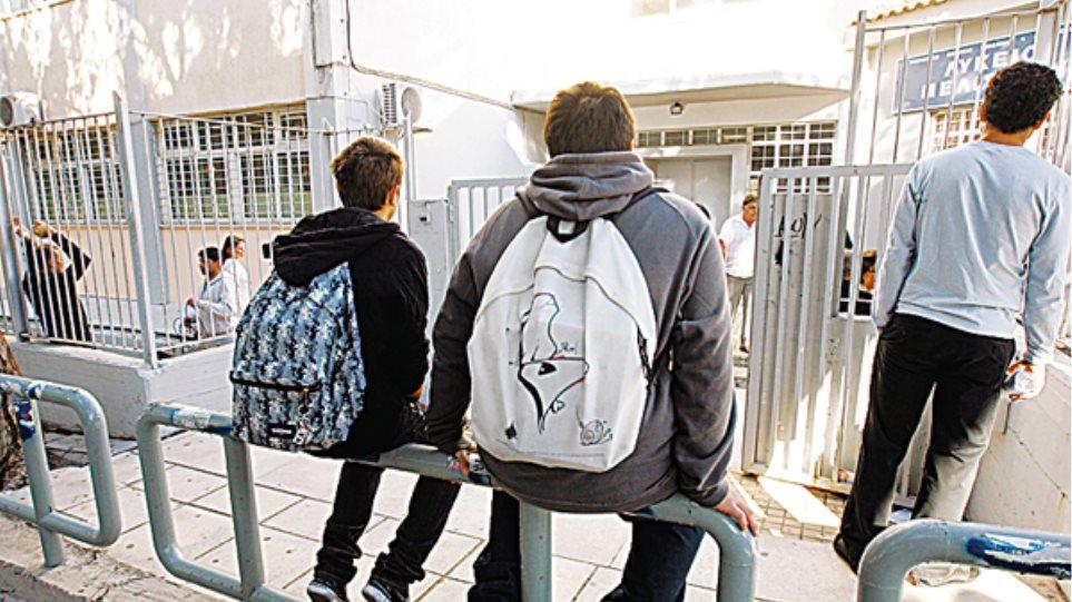 «Βεντέτα» μεταξύ μαθητών στον Πύργο