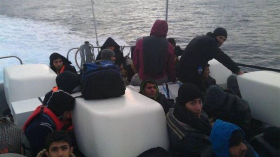 Συμφωνία για φύλαξη εξωτερικών θαλασσίων συνόρων της Ε.Ε.