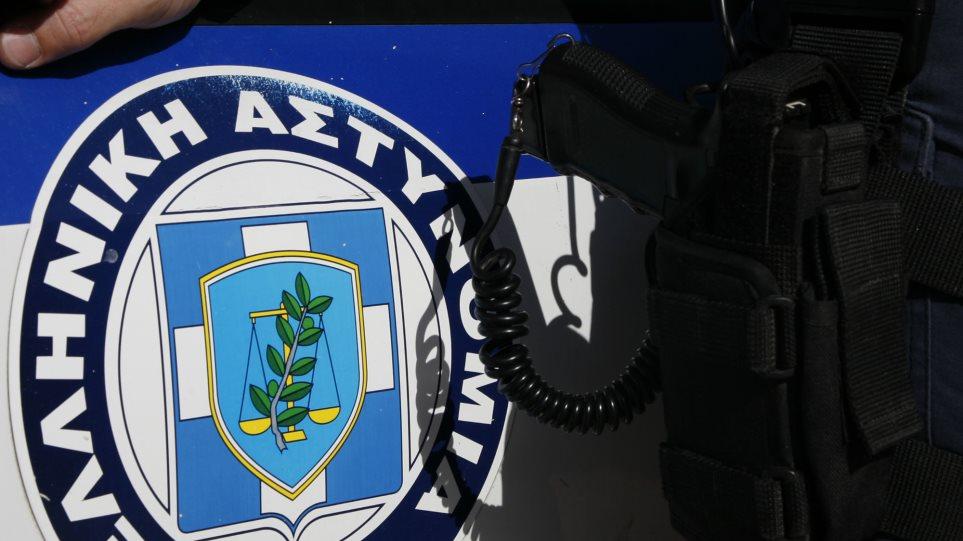 Αλεξανδρούπολη: Οπλισμένος Βούλγαρος στα χέρια της Αστυνομίας