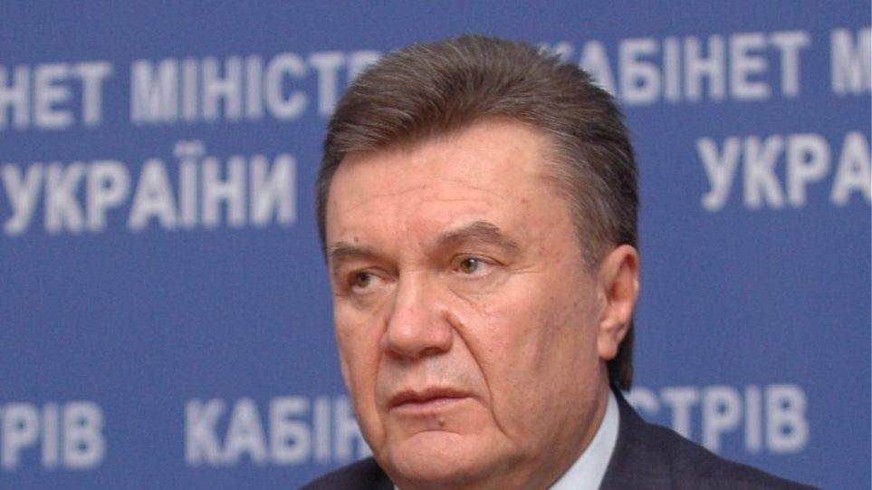 Κίεβο: Ο Γιανουκόβιτς έφυγε, η Τιμοσένκο έρχεται