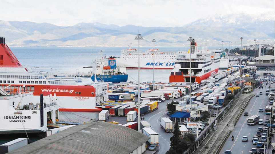 Δύο κιλά κοκαΐνης και 150.000 σφαίρες εντοπίστηκαν στο λιμάνι της Πάτρας