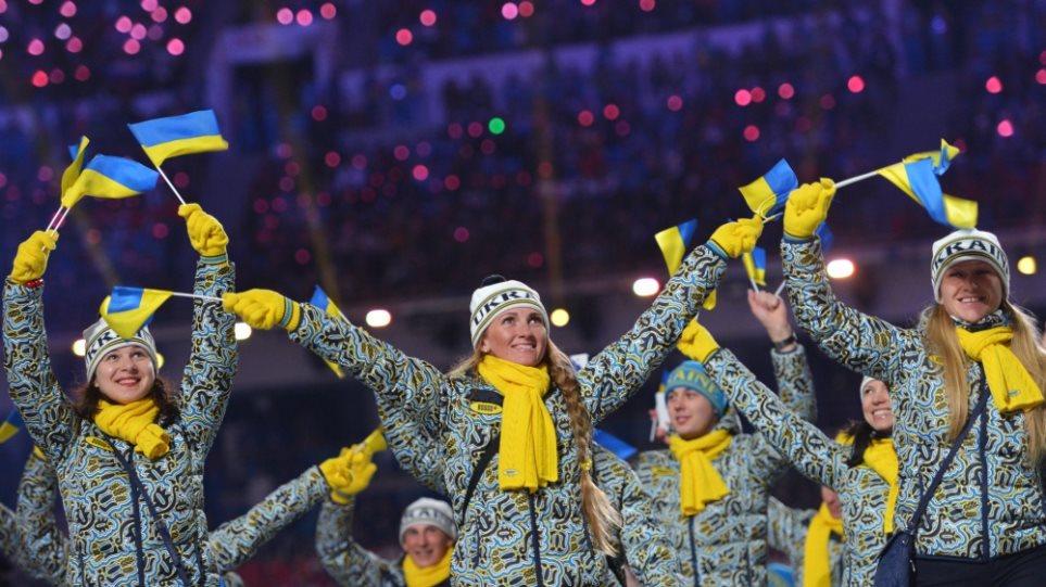 Σότσι: Νέο κρούσμα ντόπινγκ με Ουκρανή αθλήτρια