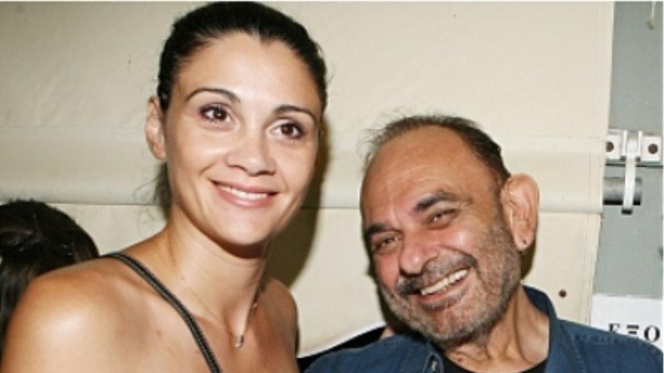 Άννα Μαρία Παπαχαραλάμπους για Μπουλά: «Αντίο φίλε μου…»