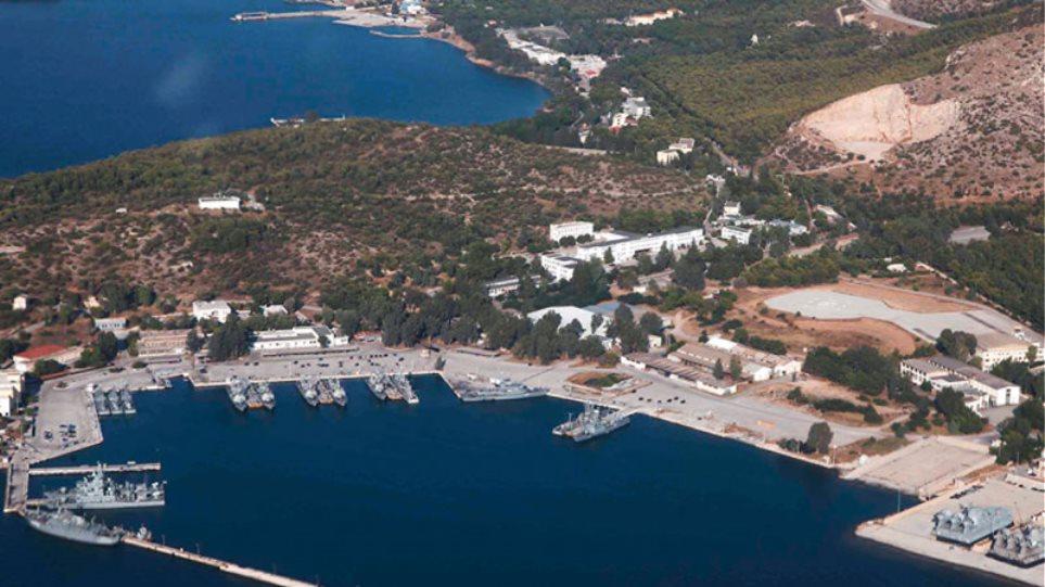 Στο σχέδιο πόλης πάνω από 30.000 στρέμματα σε όλη την Αττική