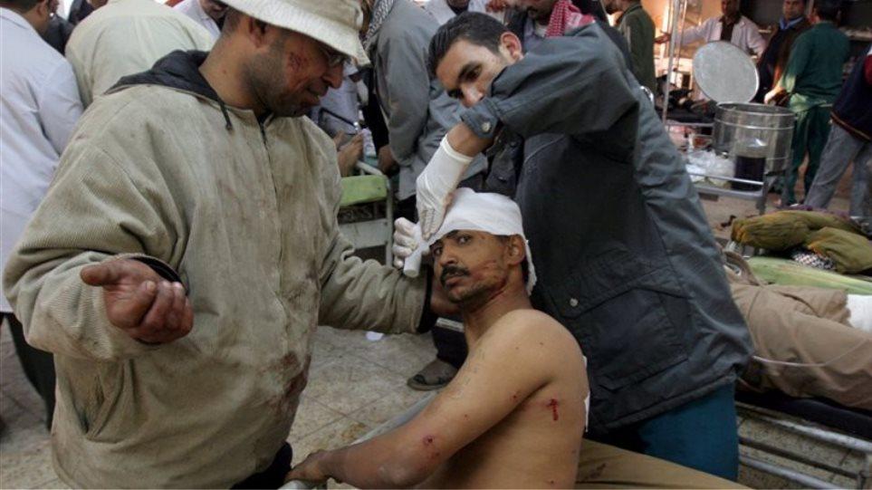 Ιράκ: Τουλάχιστον 21 νεκροί σε βίαια επεισόδια - Εκεχειρία 72 ωρών στη Φαλούτζα