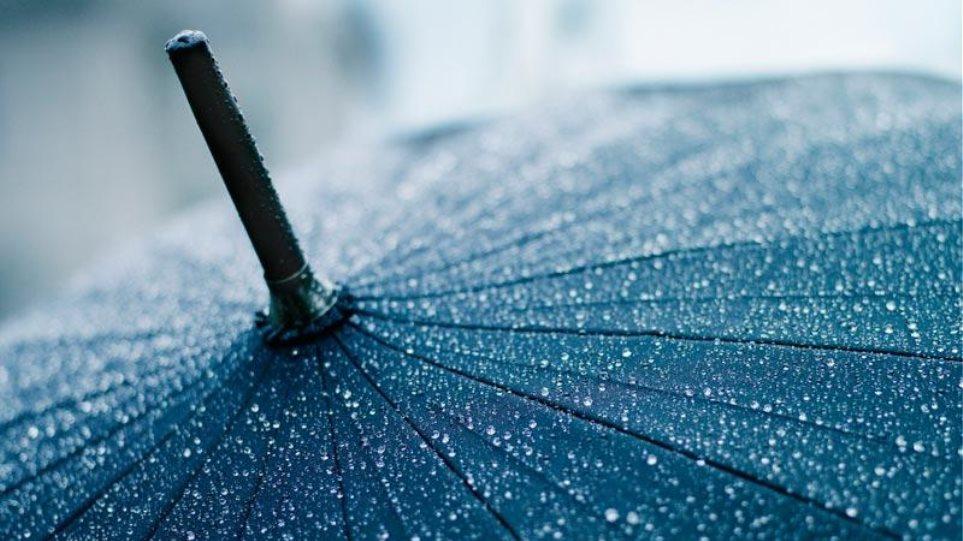 Άστατος ο καιρός με τοπικές βροχές και καταιγίδες